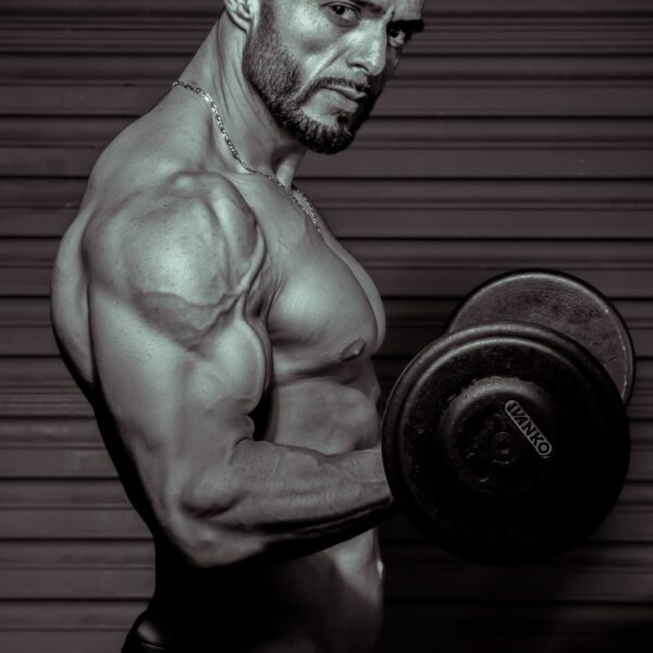 Body Building Video Courses
